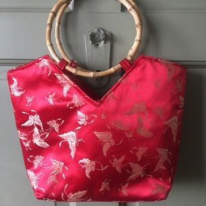 Handbags - Vintage handbag 🍒